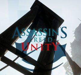 Assassin's Creed: Unity มีแผนที่เดียวเท่านั้นนะจ้ะ